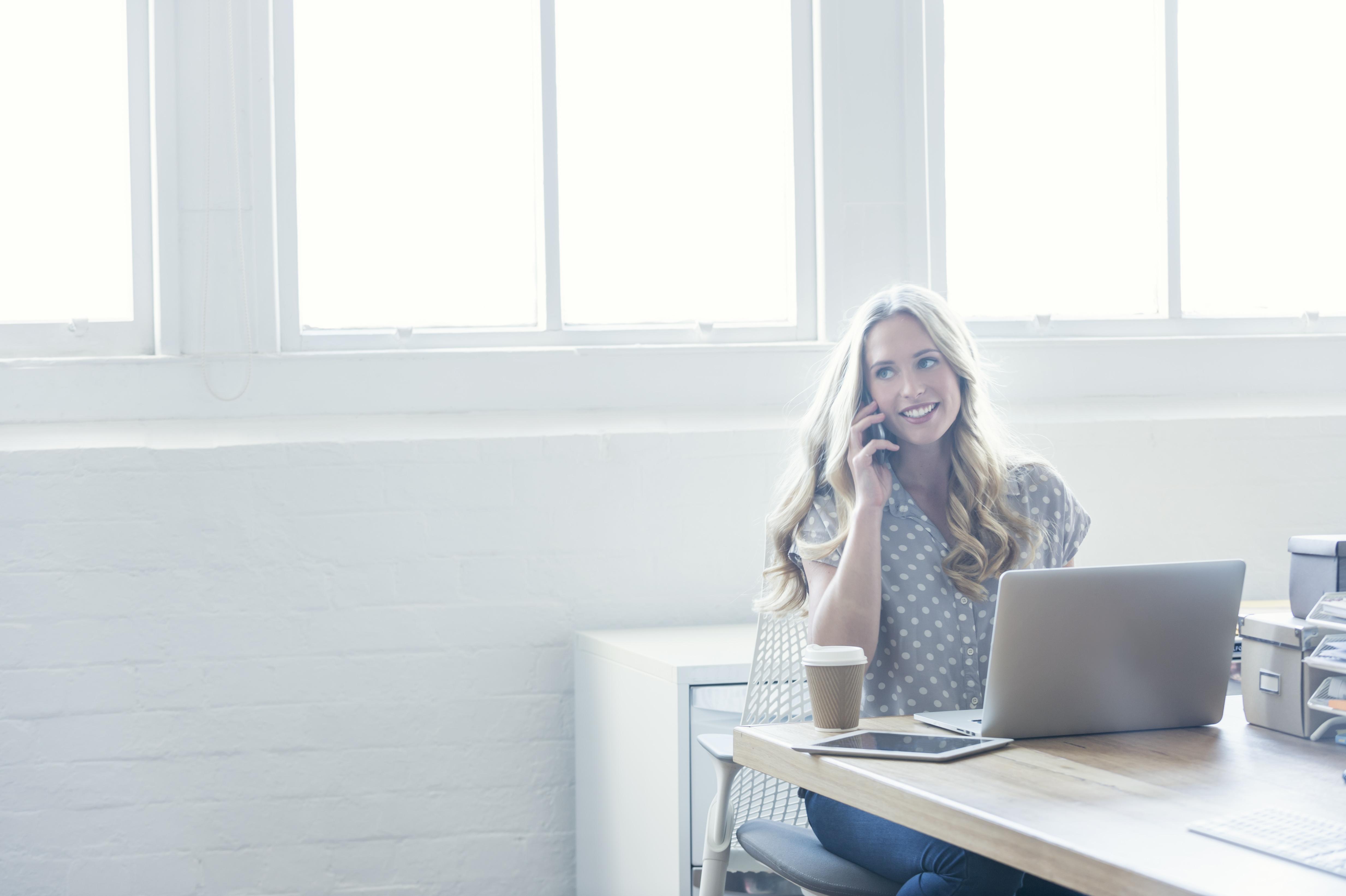 Et si apprendre une langue par téléphone était LA solution pour vous ou pour votre entreprise?